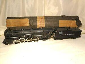 American Flyer 293 4-6-2 New Haven Locomotive & Tender  / Gilbert S Gauge