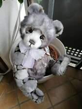 Charlie Bears Shani ca.50cm