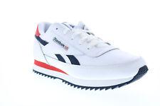 Reebok Classic Ренессанс рябь DV8118 мужские белые повседневные кроссовки, обувь, размер 10