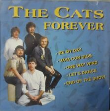 THE CATS - FOREVER - CD