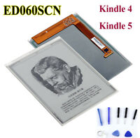 LCD Display Screen ED060SCN(LF) T1-00 For Amazon Kindle 4 Kindle 5 ebook XL