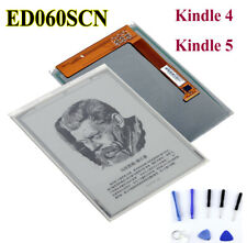 LCD Display Screen ED060SCN(LF) T1-00 For Amazon Kindle 4 Kindle5 ebook+Tools XL