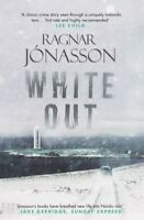 Whiteout by Ragnar Jonasson (Paperback, 2017)