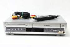 Sony SLV-D100 DVD PLAYER/VCR with Remote