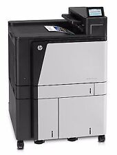 HP Color LaserJet Enterprise M855x + NFC/ Wireless Direct Laser Printer (D7P73A#BGJ)