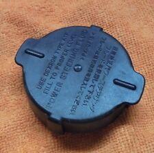 2005 NISSAN Murano Power Steering Pump Cap Cover Lid Bottle Reservoir Fluid o em