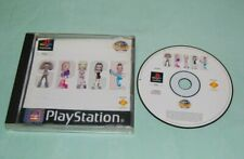 PS1 Spice World Spice Girls Game Cased Without Manual