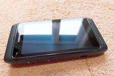 Nokia N8 16GB Grau I NEU KOMPLETT inkl Nokia CAR Holde CR-122 u Easy Mount HH-20