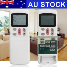 Universal Digital Remote Control Controller R11HG/E For TECO Air Conditioner AU