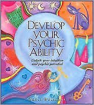 B00282CTKW Develop Your Psychic Ability