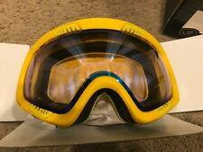 VonZipper Feenom Goggle(Lemondrop, Yellow Chrome).NWT.