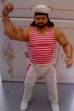 WWE Tugboat (Shockmaster) Mattel Elite Actionfigur 2012 WWF Wrestling