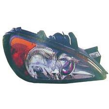 Scheinwerfer links vorne NISSAN PRIMERA 99-02 DEPO für reg elektrisch