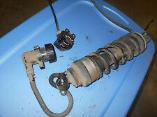 suzuki gs750e gs750es rear back shock absorber 85 gs700es gs700e 83 1983 gs750