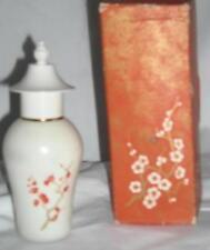 Vintage Avon Imperial Garden Cologne Mist Bottle with Box No Contents
