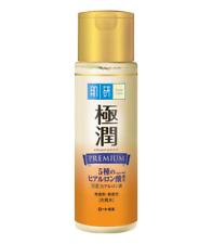 HADA LABO Gokujyun Premium Hyaluronic Acid Super Moist Hydrating Lotion 170ml