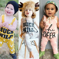 3 Colors Newborn Baby Girl Boy Clothes Bodysuit Romper Jumpsuit Playsuit Outfits