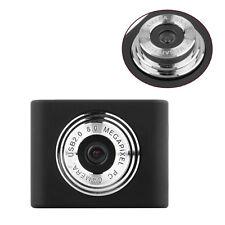 Retractable Mini 120 Degrees USB 5M Clip WebCam Web Wide-angle Camera Laptop U7