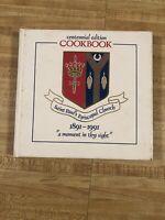 Saint Pauls Episcopal Church Centennial Edition Cook Book
