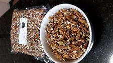 Pecan Nut Kernel Whole Halves 1kg Mumballup Pecans, Pecan Nuts
