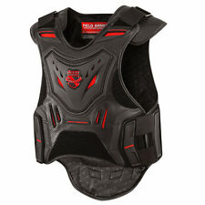 Icon Field Armor Stryker Motorcycle Vest Black Large/X-Large 2701-0511
