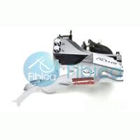New Shimano Altus FD-M370 Triple Front Derailleur 31.8/34.9 9-speed Clamp