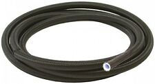 Nylon Braided Stainless Steel PTFE fuel line 15ft of 10AN and 15ft of 8AN combo