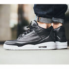 Nike Air Jordan 3 Retro III Cyber Monday Black White Mens AJ3 Shoes 136064-020