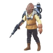 Hasbro B6585 Star Wars The Force Awakens Tasu Leech Kanjiklub Leader 10cm Figure