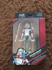 """DC COMICS MULTIVERSE SUICIDE SQUAD 6"""" ACTION FIGURE COLLECTOR HARLEY QUINN"""