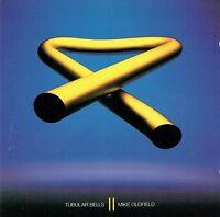 (CD) Mike Oldfield - Tubular Bells II - Clear Light, Sentinel, Tattoo, The Bell
