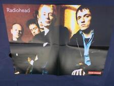 Poster RADIOHEAD // DEFTONES 56 x 41 cm