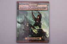 114307 *FANTASY ROLEPLAY ASHES OF MIDDENHEIM* Paths of the Damned HC +Illus