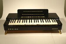 Original Hohner Organa 9807 im Koffer Keyboard Orgel