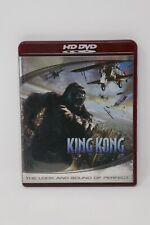 King Kong (HD DVD, 2006)