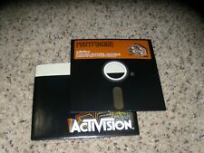 """Pastfinder Commodore 64 C64 Game on 5.25"""" disk - Tested"""