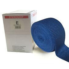 Steroplast Sterogrip blu cucina professionale con elastico tubolare Bandage Dimensione e