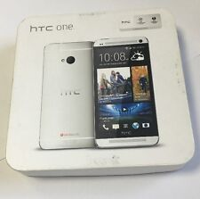 HTC ONE Beats Audio 32GB Box Only - White