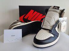 retro Air Jordan 1 mochas US 13 deadstock never been worn