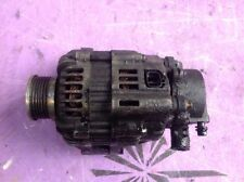 HYUNDAI TRAJET 2.0 DIESEL ALTERNATOR + VAC PUMP