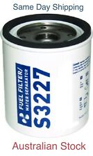 New Water Separating Fuel Filter Marine Honda  S3227 17670-ZW1-0801AH