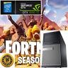 Gaming PC Desktop: Dell Intel Core i5 3.6GHz@GTX 1050Ti 4GB@WiFi@Fortnite@PUBG