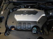 ENGINE 2011 ACURA RL 3.7L MOTOR WITH 42,000 MILES