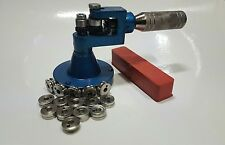 RING STRETCHER RING EXPANDER SIZING MACHINE ROLLER FOR STONE SET ENLARGER TOOL