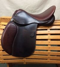 HDR Event Saddle