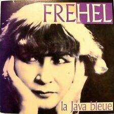 "FREHEL. 1 CD. 18 titres.""La Java Bleue"" 1931-1939. P & C 2002."
