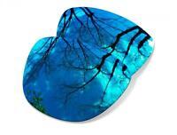 Lentes SURE de Recambio Polarizada para Oakley Frogskins ( Ice Blue )