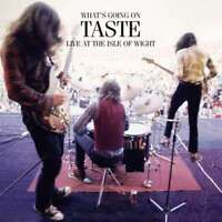 What's Going On: Live At The Isle Of Wight 1970 : Taste NEW CD Album (EAGCD643