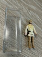 1977 Kenner Star Wars HK Luke Skywalker Farm Boy Figure