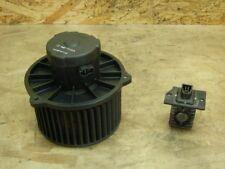 435499 Ventilador Calentamiento Hyundai Trajet (Fo)